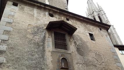 Crims contra el Patrimoni. Riscos i protecció