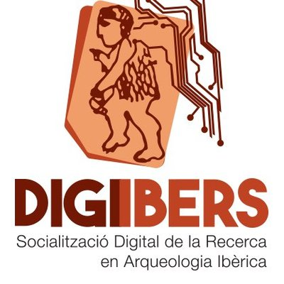 The socialization of research in the digital age: the case of the Iberian archeology