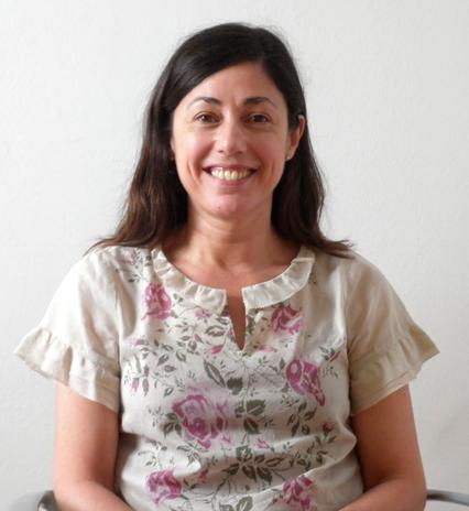 Joaquina Bobes González