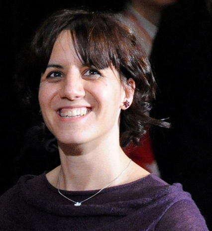 Saida Palou Rubio