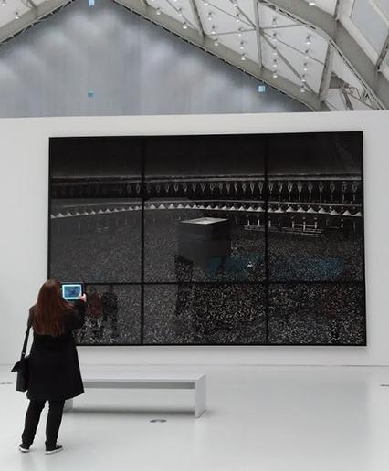 "Jornada ""Avaluant la qualitat als museus"" #3jornadaOPPCC"