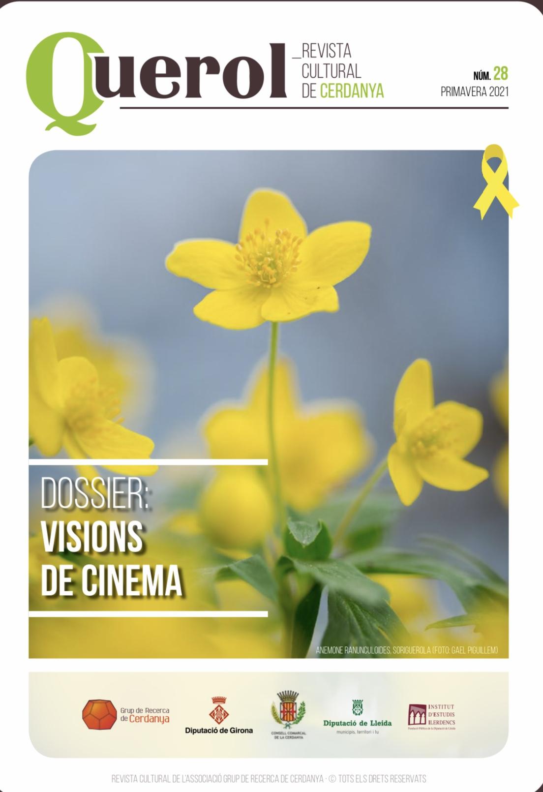 publicat-el-numero-28-de-querol-revista-cultural-de-cerdanya-amb-la-participacio-de-joaquim-nadal