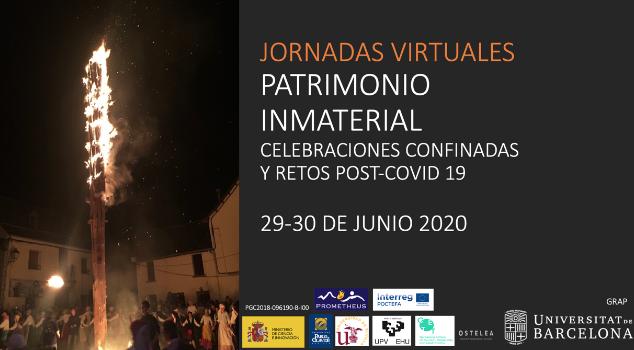 licrpc-participa-a-les-jornades-virtuals-sobre-patrimoni-immaterial-celebracions-confinades-i-escenaris-post-covid