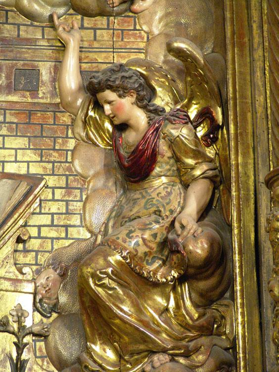 Arte, oficio y mercado: la condición del artista en Cataluña y Baleares durante los siglos XV al XVIII (AOMCAC) (HAR2015-66465-C2-1-P)