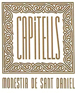 es-presenta-el-llibre-capitells-monestir-de-sant-daniel