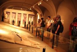 el-curs-bojos-per-larqueologia-visita-el-museu-dhistria-de-girona-i-el-museu-dhistria-dels-jueus
