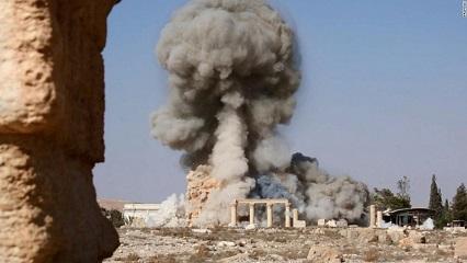 Experiències d'ús del Patrimoni Cultural com a eina per a la construcció de la Pau