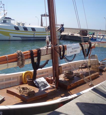 Patrimoni etnològic, societat i cultura marítima (PESCUM)