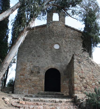 Elaboració d'un informe històric i arqueològic del Collet de St. Antoni de Calonge.