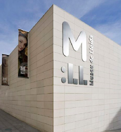 Anàlisi de les funcions que pot desenvolupar el SAM del museu de Lleida.
