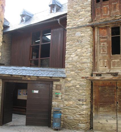 Estudi d'ús dels centres museístics pirinencs. Fase 2. Estudi d'ús dels centres museístics pirinencs.