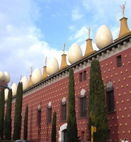Estudi sobre l'impacte econòmic de la Fundació Gala-Salvador Dalí. Estudi sobre l'impacte econòmic de la Fundació Gala-Salvador Dalí