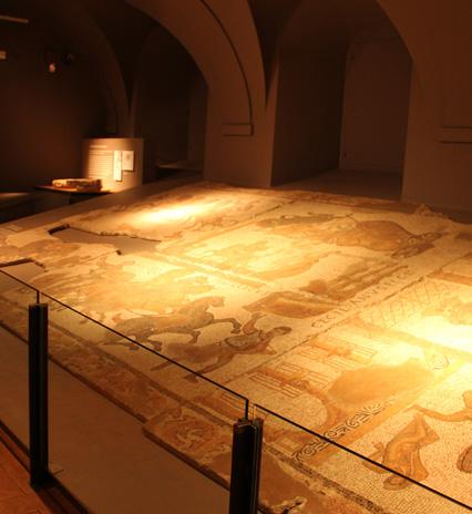 Elaboració del Pla Director del Museu d'Història de la Ciutat. Fases A i B.