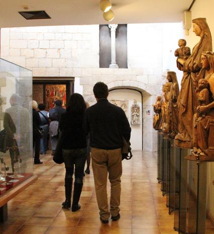 Planificació de la creació de l'Observatori de públics de museus
