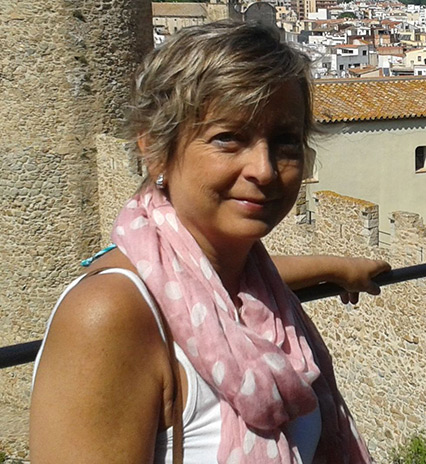 Rosa Maria Gil i Tort
