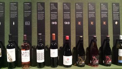 Visions del patrimoni enològic: El vi a l'antiga Grècia i a l'actualitat